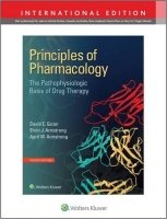 Principles of Pharmacology : The Pathophysiologic Basis of Drug Therapy, 4th Ed.