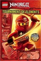 LEGO Ninjago 01: Tournament of Elements