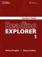 READING EXPLORER 1 TEACHER´S GUIDE