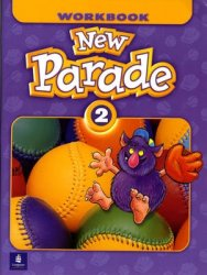 New Parade, Level 2 Workbook