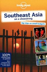 LP SOUTHEAST ASIA ON A SHOESTRING 16