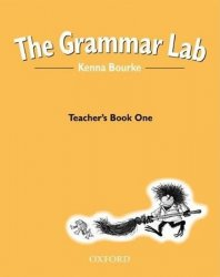 The Grammar Lab 1 Teacher´s Book - Kenna Bourke