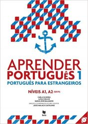 APRENDER PORTUGUES 1 MANUAL + CD AUDIO + CUADERNO DE EXCERCICIOS