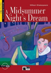 Midsummer Night´S Dream + CD - neuveden