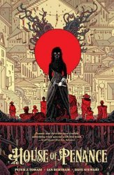 House Of Penance - Peter J. Tomasi