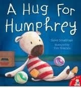 A Hug For Humphrey