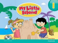 My Little Island 1 Students Book