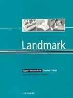 LANDMARK UPPER INTERMEDIATE TEACHER´S BOOK