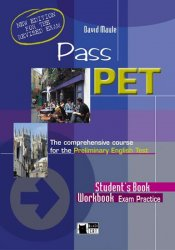 Pass Pet Revised SB + WB + 2CDs + Answer Keys - neuveden