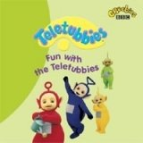 Fun With Teletubbies Cd