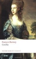 CECILIA (Oxford World´s Classics New Edition)