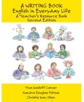 A Writing Book English in Everyday Life, a Teacher's Resource Book