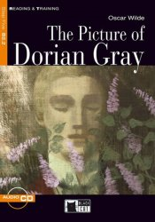 Picture Dorian Gray + CD