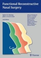 Functional Reconstructive Nasal Surgery 2nd Ed.