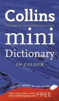 COLLINS MINI ENGLISH DICTIONARY