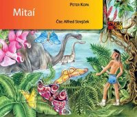 Mitaí - 3CD - Peter Kopa