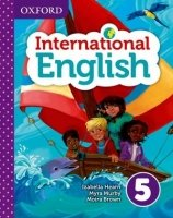 OXFORD INTERNATIONAL PRIMARY ENGLISH 5 STUDENT´S BOOK