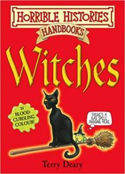 Horrible Histories Handbooks: Witches