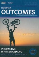 OUTCOMES ELEMENTARY INTERACTIVE WHITEBOARD CD-ROM REVISED EDITION