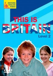 This Is Britain: Level 2: DVD - Ruth Hollyman