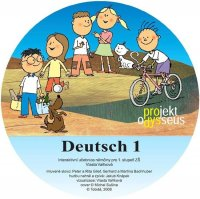 CD-Deutsch 1 - Interaktivní učebnice