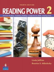 Reading Power 2 - 4th Revised edition