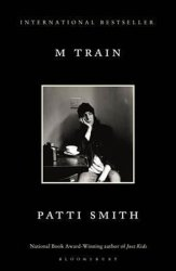M train - Patti Smith