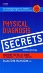 Physical Diagnosis Secrets