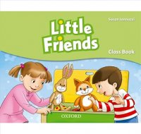 Little Friends Class Book - Susan Iannuzzi