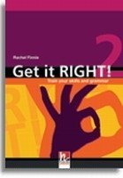 GET IT RIGHT 2 + AUDIO CD PACK