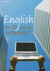 ENGLISH FOR IT AND INTERNET