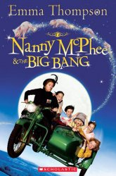 Level 3: Nanny McPhee & the Big Bang (Popcorn ELT Primary Reader)s