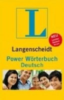 Lang POWER-WÖRTERBUCH DEUTSCH