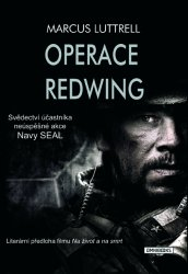 Operace Redwing - Marcus Luttrell [E-kniha]