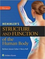 Memmler's Structure and Function of the Human Body, 11th Ed.