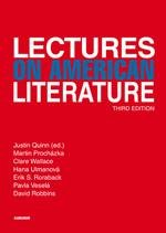 Lectures on American literature - Justin Quinn