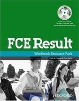 FCE RESULT WORKBOOK WITHOUT KEY