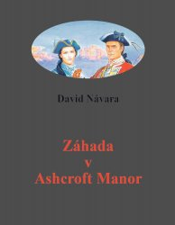 Záhada v Ascroft Manor - David Návara [E-kniha]