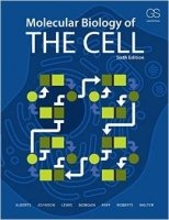 Molecular Biology of the Cell, 6th Ed.HB