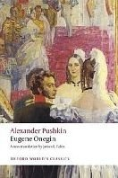 EUGENE ONEGIN (Oxford World´s Classics New Edition)