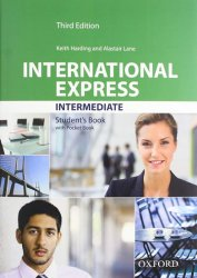 International Express Intermediate Student´s Book with Pocket Book (3rd)