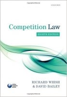 Competition Law, 8th Ed.
