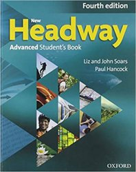 New Headway Advanced Student´s Book (4th)