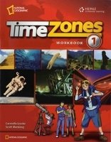 TIME ZONES 1 WORKBOOK