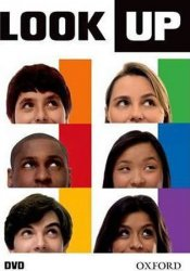 Look Up DVD - James Styring