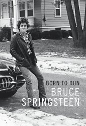 Born to Run - Bruce Springsteen [E-kniha]