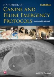 Handbook of Canine and Feline Emergency Protocols, 2nd ed.