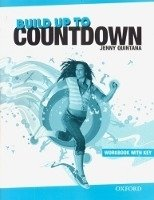BUILD UP TO COUNTDOWN WORKBOOK WITH KEY + MULTIROM