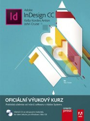 Adobe InDesign CC [E-kniha]