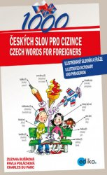 1000 Czech Words for Foreigners - Charles du Parc [E-kniha]
